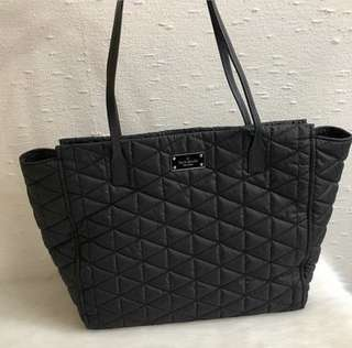 ‼️SALE‼️ KATE SPADE BLAKE AVE QUILTED TADEN TOTE BAG BRAND NEW