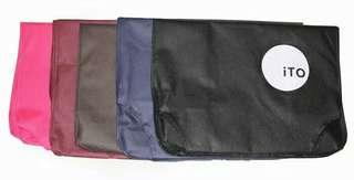 "Luggage cover / cover pelindung koper ITO 24"" 178"
