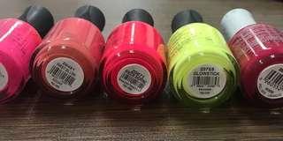 Brand New Nail Polish