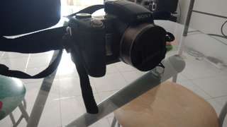 Sony cybershot (negotiable)