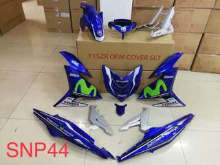 Yamaha Sniper Coverset - Ready Stock