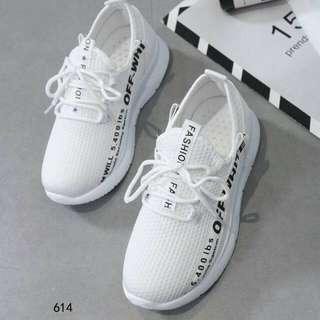 Sepatu off white IMPORT BATAM