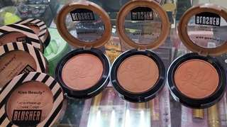 Kiss Beauty Blusher