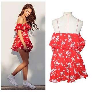 Summer petite dress