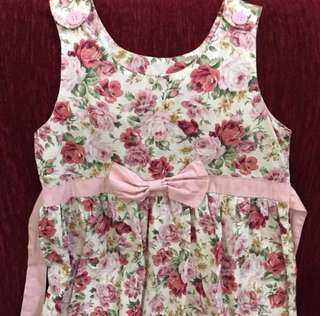 Little Fairy Collection Dress (6-8Y)