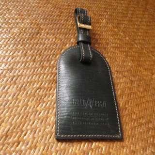 Gold Pfeil 行李牌 (handmade in Germany 在德國人手製造),....