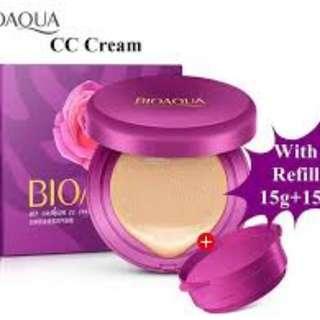 Bioaqua cc cream