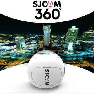 SJCAM SJ360 actionCam