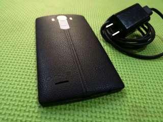 LG G4 F500 32GB 3GB  Black