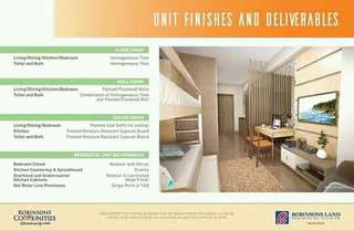 AFFORDABLE CONDO IN CUBAO