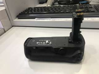 Canon BG-E20 Battery Grip for 5D4