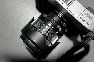 Price reduced!!! Brand new Fujifilm X-E1