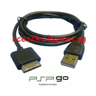 [BN] PSP Go USB Charging & Data Transfer Cable (Brand New)