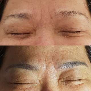 <$188> Korean Powder 6D eyebrow