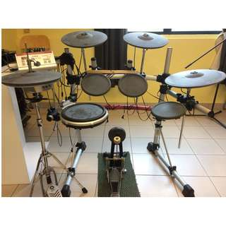 Yamaha DTXpress IV Electronic drums