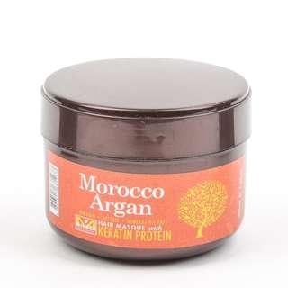 Morrocco Argan Hair Treatment