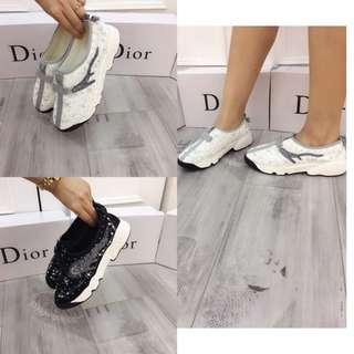 Dior Fushion D17-19