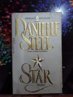 Star by Danielle Steel