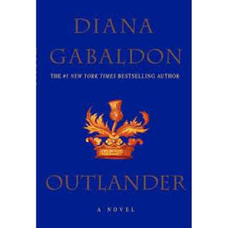 [EBOOK] Outlander