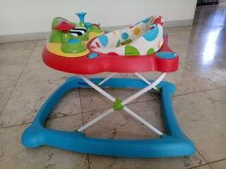 Elc baby walker