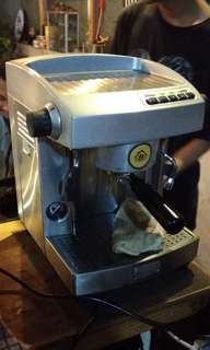 Mesin kopi espresso coffee machine