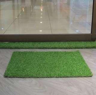 Artificial grass for bto