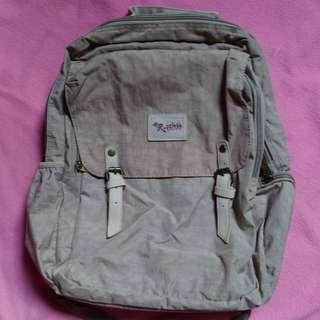 Ruffles Bagpack