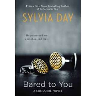 [EBOOK] Bared to You