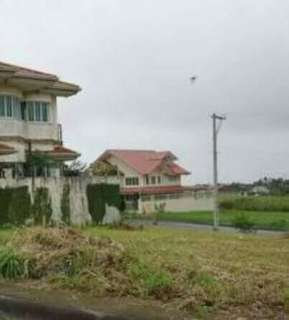 Lot in TAGAYTAY HEIGHTS