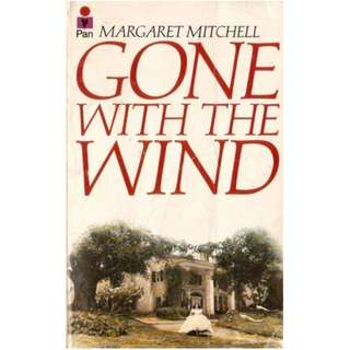 [EBOOK] Gone with the Wind