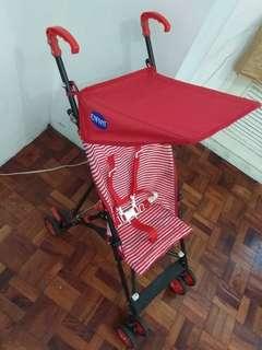 Enfant lightweight stroller