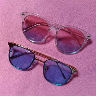 Sunnies bundle