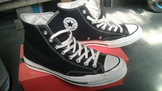 Jual converse 70s high size 43