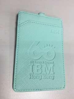 Card Holder 八達通套 Tiffany Bule 限量 IBM limited edition