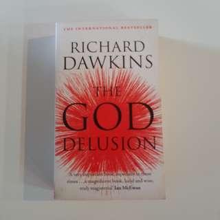 Christian Book - The God Delusion