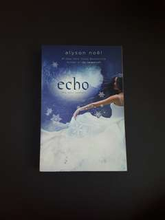 Echo: The Soul Seekers
