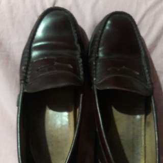 Original Lacoste Leather Shoes