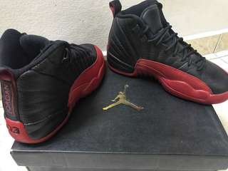 Air Jordan 12 Retro BG (GS)