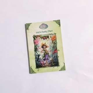 🦉 Disney Fairies Lily's Pesky Plant