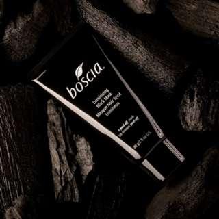boscia Luminizing Black Charcoal Mask (20g)