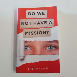 Christian Book - Do We Not Have A Mission