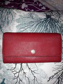 🚚 Authentic mk wallet with detachable sling