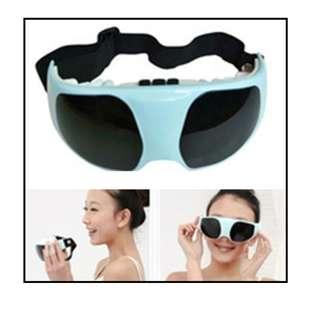 Eye Massage Kacamata PIjat Kesehatan Akupuntur