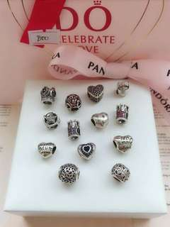 Pandora Charms (on SALE!😍)