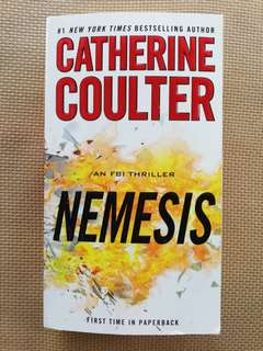 Catherine Coulter Nemesis