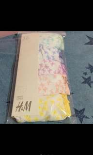 h&m girls underwear
