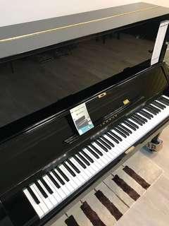 🚚 小岡樂器嚴選米字琴YAMAHA