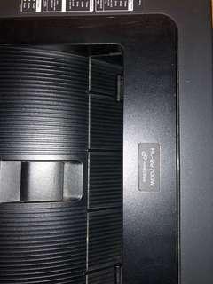 Brother HL-2270DW wireless