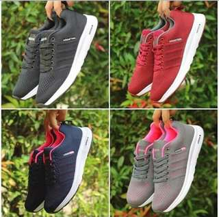 Adidas neo zoom for woman import good Quality