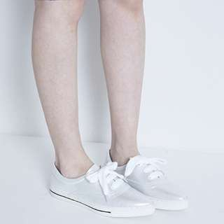 🚚 95成新 日本帶回oriental traffic平底休閒鞋